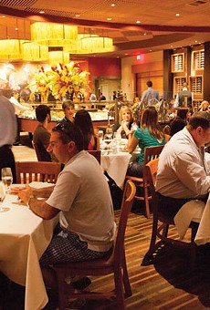 Fogo de Chão is worth visiting to impress a colleague, pamper out-of-town guests, or to celebrate a failed experiment in veganism