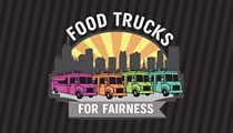 Food truckers meet with city to talk about new rules