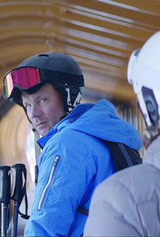 Force Majeure's tedium outweighs its profundity