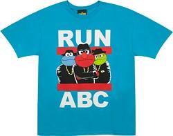 run-abc-sesame-street-shirtjpg
