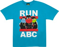 run-abc-sesame-street-shirtjpg