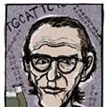 Frederick Sanger: Aug. 13, 1918-Nov. 19, 2013