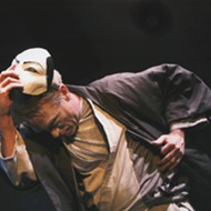 "Fringe 2015 review: ""7 (x1) Samurai"""