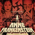 "Fringe 2015 review: ""Anne Frankenstein"""
