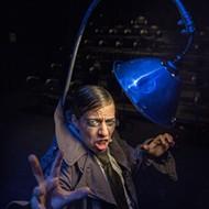 """Fringe 2015 review: """"Butt Kapinski"""""""