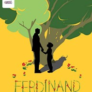 "Fringe 2015 review: ""Ferdinand"""