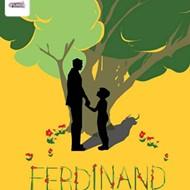 """Fringe 2015 review: """"Ferdinand"""""""