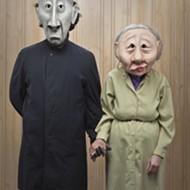 "Fringe 2015 review: ""Grim and Fischer"""