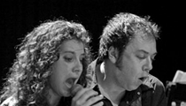 """Fringe 2015 review: """"Janis Joplin, Little Girl Blue"""""""