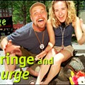 Fringe and purge