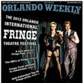 Fringe Fest 2012