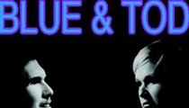 Fringe Review: Blue and Tod: In the Black