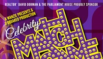 Fringe Review: CELEBRITY MATCH GAME: The Musical (And a Game Show)