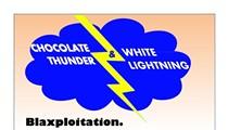 Fringe Review: Chocolate Thunder and White Lightning (Arfnotz Productions)