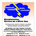 Fringe Review: Chocolate Thunder and White Lightning (Arfnotz Productions)