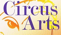 Fringe Review: Circus Arts: An Aerial and Acrobatic Adventure
