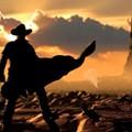Fringe Review: Dark Fantastic