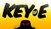 Fringe Review: Key of E