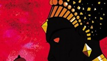 Fringe review: Kirikou and the Sorceress