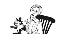 Fringe Review: Shut Up, Emily Dickinson