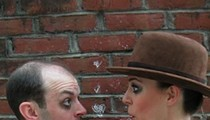 Fringe Review: The Boxer – A Silent Movie Onstage