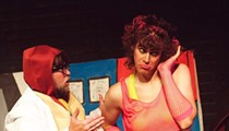 Fringe Review: The Crack Rock Opera