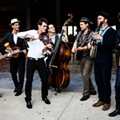 From Doc Watson discovering the band to Bob Dylan co-writing songs, Old Crow Medicine Show gets boosts by following their roots