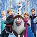'Frozen' is just room temperature