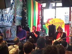 Future Islands at SXSW 2014