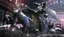 GAMELANDO: 'Batman: Arkham Origins' Revealed!