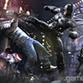 GAMELANDO: 'Batman: Arkham Origins' Revealed!