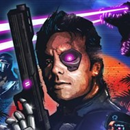 GAMELANDO: Game Review: 'Far Cry 3: Blood Dragon'