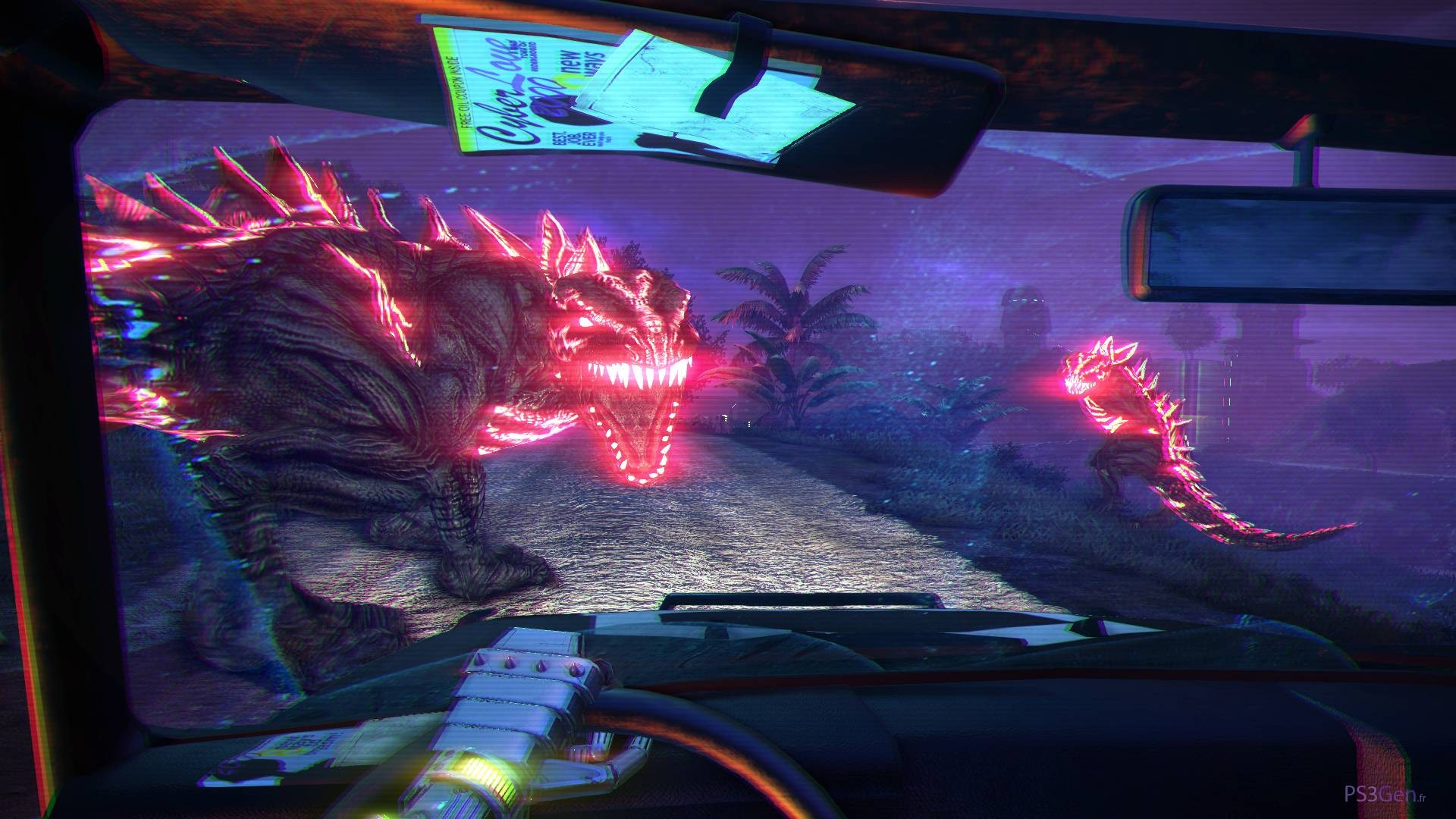 Far Cry 3: Blood Dragon full game free pc, download, play