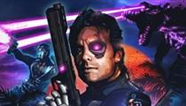 GAMELANDO: Game Review: 'Far Cry 3: Blood Dragon'