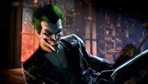 GAMELANDO: Review: 'Batman: Arkham Origins'