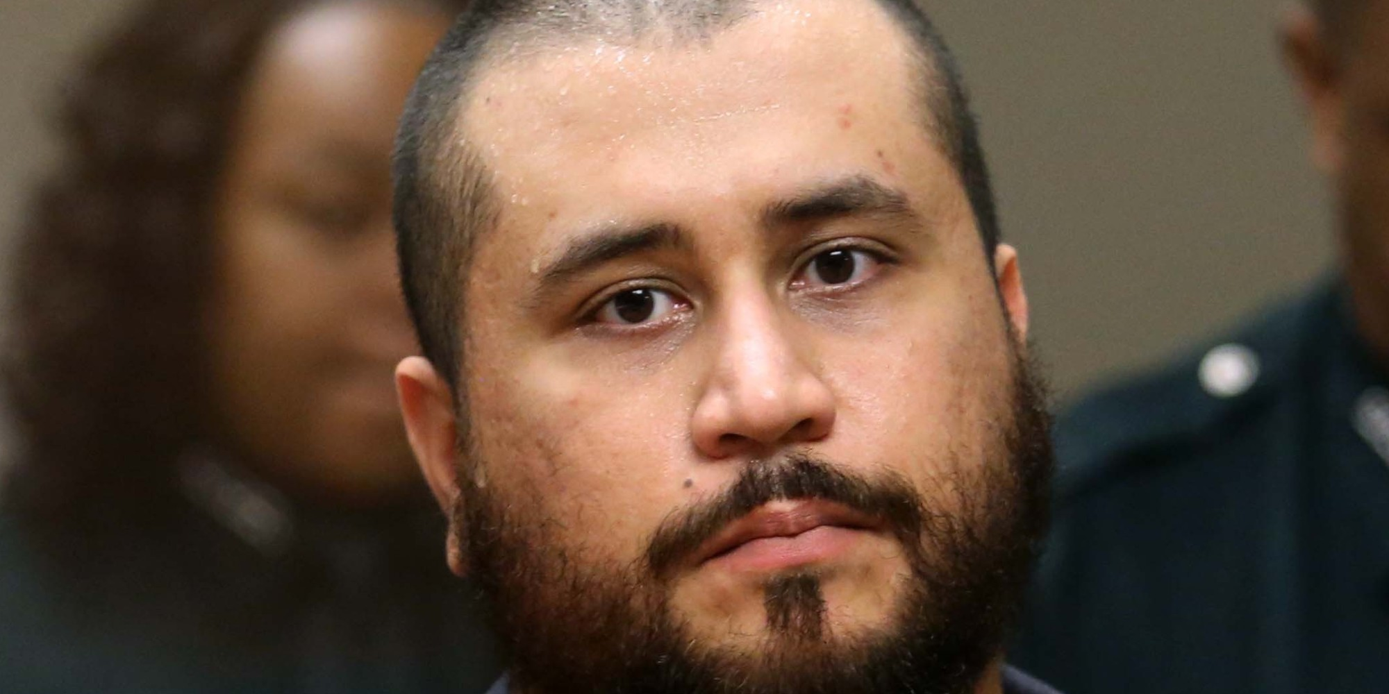 George Zimmerman Is Considering Moving Out Of Florida Sick Of