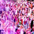 Get blasted (with paint) at the Color Run
