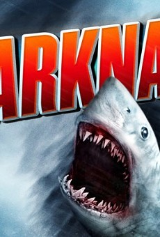 Get bloody! Sharknado 3 seeks extras for Orlando filming