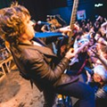 Get more bang for your buck at Diarrhea Planet's stacked bill at Backbooth