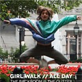 """Girl Walk, album-length film series set to Girl Talk's """"All Day"""""""
