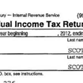 Gov. Rick Scott's taxes: He got more in refunds than you probably made in a decade or more
