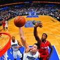 Grab your jerseys, Orlando Magic faces off with the Cleveland Cavaliers