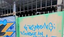 Graffiti-lando: Can we make it work?