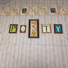 Grandma Party Bazaar