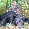 Grin and bear it: Florida could be on the verge of allowing bear hunting again