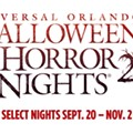 Win Halloween Horror Nights Tickets - If you DARE!