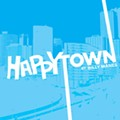Happytown: Is the manufacturing sales tax cut constitutional?