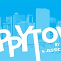 Happytown: No sick time for you