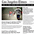 Headlines from Kochify the News