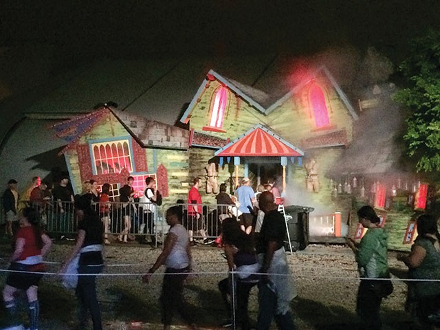 Here's your haunted house hit list for Halloween Horror Nights 24 ...